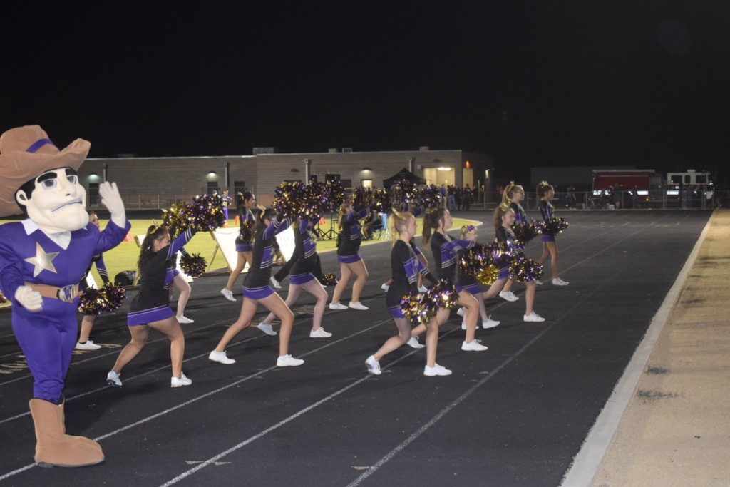 WHS Cheer Squad